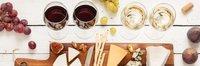 Kaas en wijn, niet zomaar een perfect huwelijk