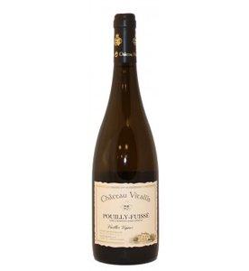 Chateau Vitallis - Pouilly Fuissé Vieilles Vignes