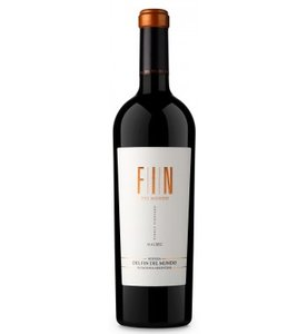 Fin Single Vineyard 'Malbec'