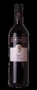 Saronsberg Seismic Rooi Blend